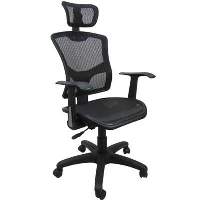 LOGIS 盛陽御風號全網椅(雙層加強版) 辦公椅/電腦椅/主管椅