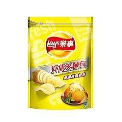 樂事 美國經典原味洋芋片(275g)