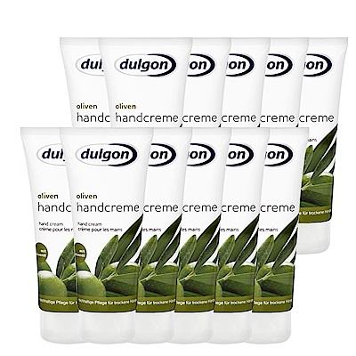 德國Dulgon得而康頂級橄欖維生素原B5護手精華霜100ml超值12入團購組