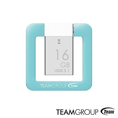 Team 十銓 16G T162 USB3.1 指扣碟 隨身碟