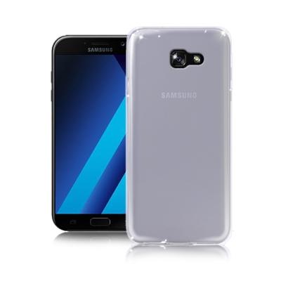 XM Samsung Galaxy A5 2017版 薄型清柔隱形保護套