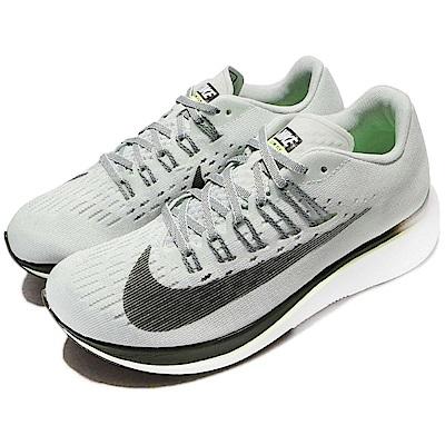Nike 慢跑鞋 Zoom Fly 運動 女鞋