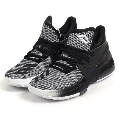 愛迪達 ADIDAS DAME 3 J 籃球鞋-女