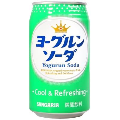 SANGARIA BEVERAGE 優格碳酸飲料(350g)