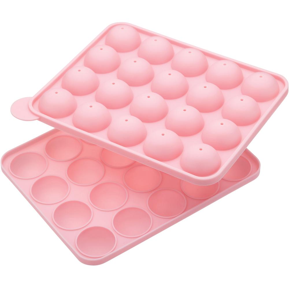Sweetly 20格小蛋糕烤盤(圓球)