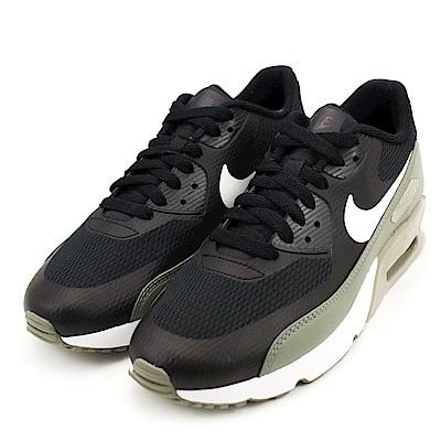 NIKE-女休閒鞋869950012-黑灰