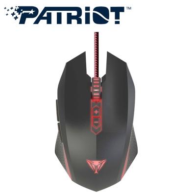 Patriot博帝 赤獄狂蛇 Viper V530 電競光學滑鼠