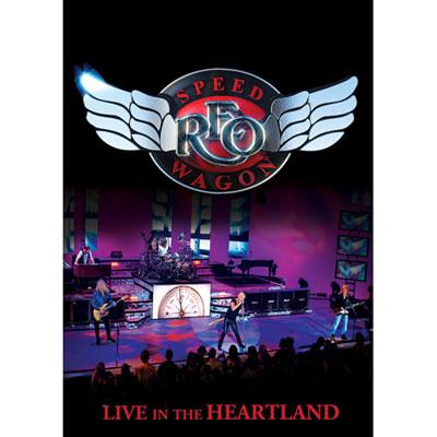 快速馬車合唱團 - 心臟地帶演唱會 DVD