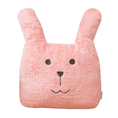 CRAFTHOLIC 宇宙人 虎二郎兔小靠枕