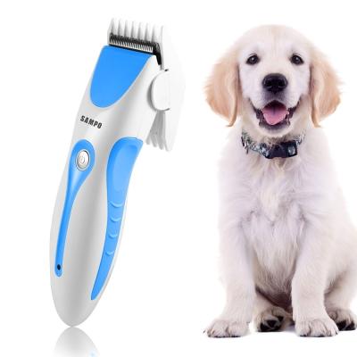 聲寶專業充插兩用寵物剪(EG-Z1504AL) (剪髮器)