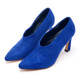 TINCAL 頂級時尚歐系奢華高跟裸靴-時尚