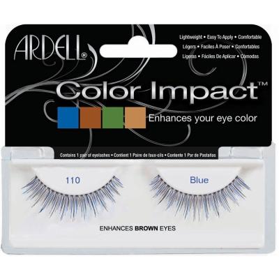 Ardell 時尚假睫毛#110藍(61835)