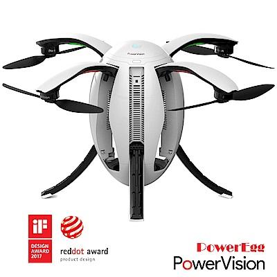 PowerVision PowerEgg 小巨蛋飛行器-空拍機