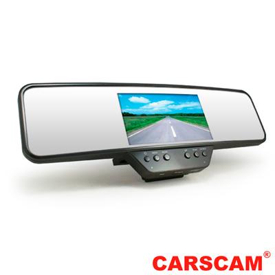 CARSCAM RS029 高畫質 後視鏡 行車記錄器