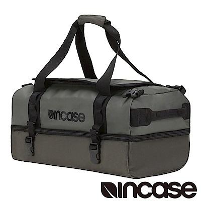 INCASE TRACTO Split Duffel 40L 後背/手提兩用旅行包(碳灰)