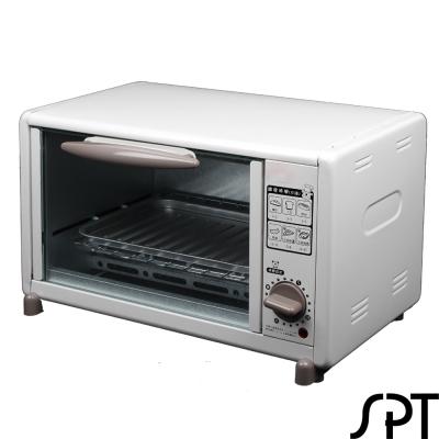 福利品-尚朋堂8L專業用小烤箱-SO-308FW