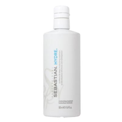 SEBASTIAN 莎貝之聖 水潤深層髮膜500ML