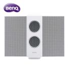 BenQ靜電藍牙揚聲器treVolo(S)WT白色版