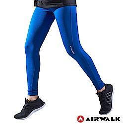 【AIRWALK】女款緊身長褲(共三色)