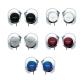 Panasonic超薄型耳掛式耳機-RP-HZ47
