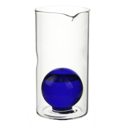 保冷水晶公杯+保冷水晶杯組