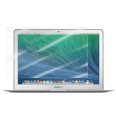 D&A APPLE MacBook Air (13吋)日本原膜HC螢幕保貼(鏡面抗刮)