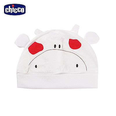 chicco-小乳牛-造型帽