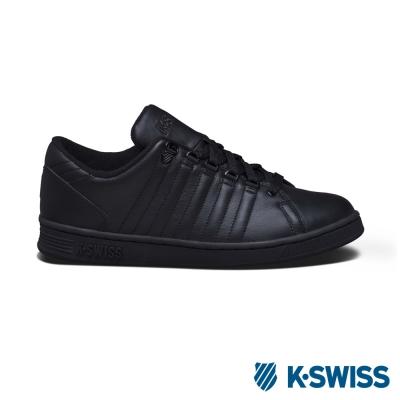 K-Swiss-Lozan-III經典休閒鞋-女