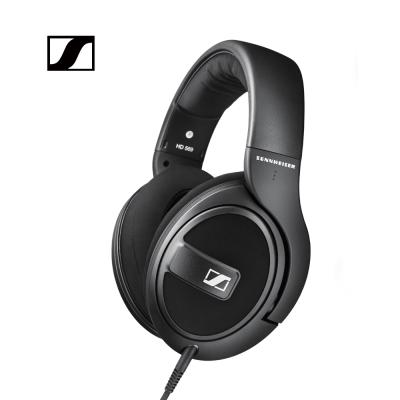 Sennheiser 森海塞爾 HD 569 全罩式耳機麥克風