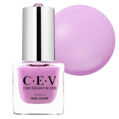 CEV指甲油 0775 紫丁之香 mini 5mL