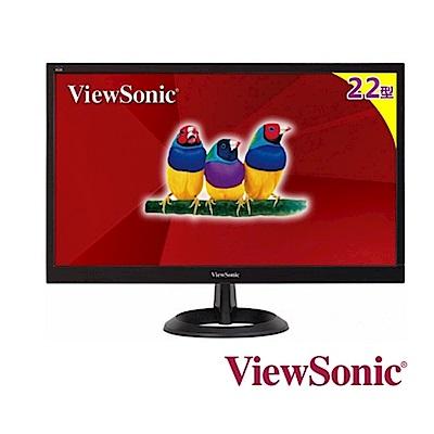 ViewSonic VA2261-2 22型電腦螢幕