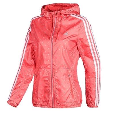 adidas-連帽外套-JKT2-Jacket-女款