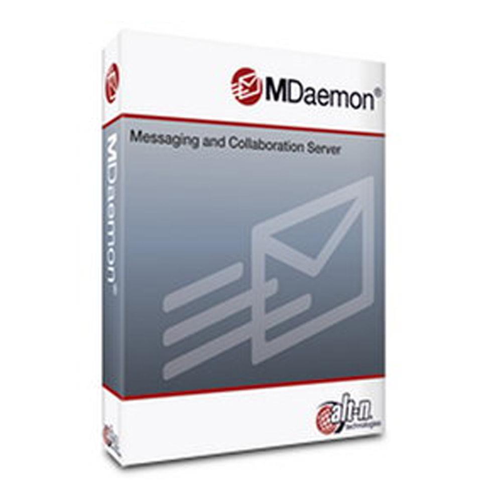MDaemon Messaging Server (郵件伺服器) - 250用戶授權
