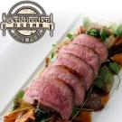 約克街肉鋪  紐西蘭小羔羊後腿心菲力2包(300G±10%/包)