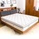 時尚屋 濱崎日式三段平四線6尺加大雙人床墊 product thumbnail 1