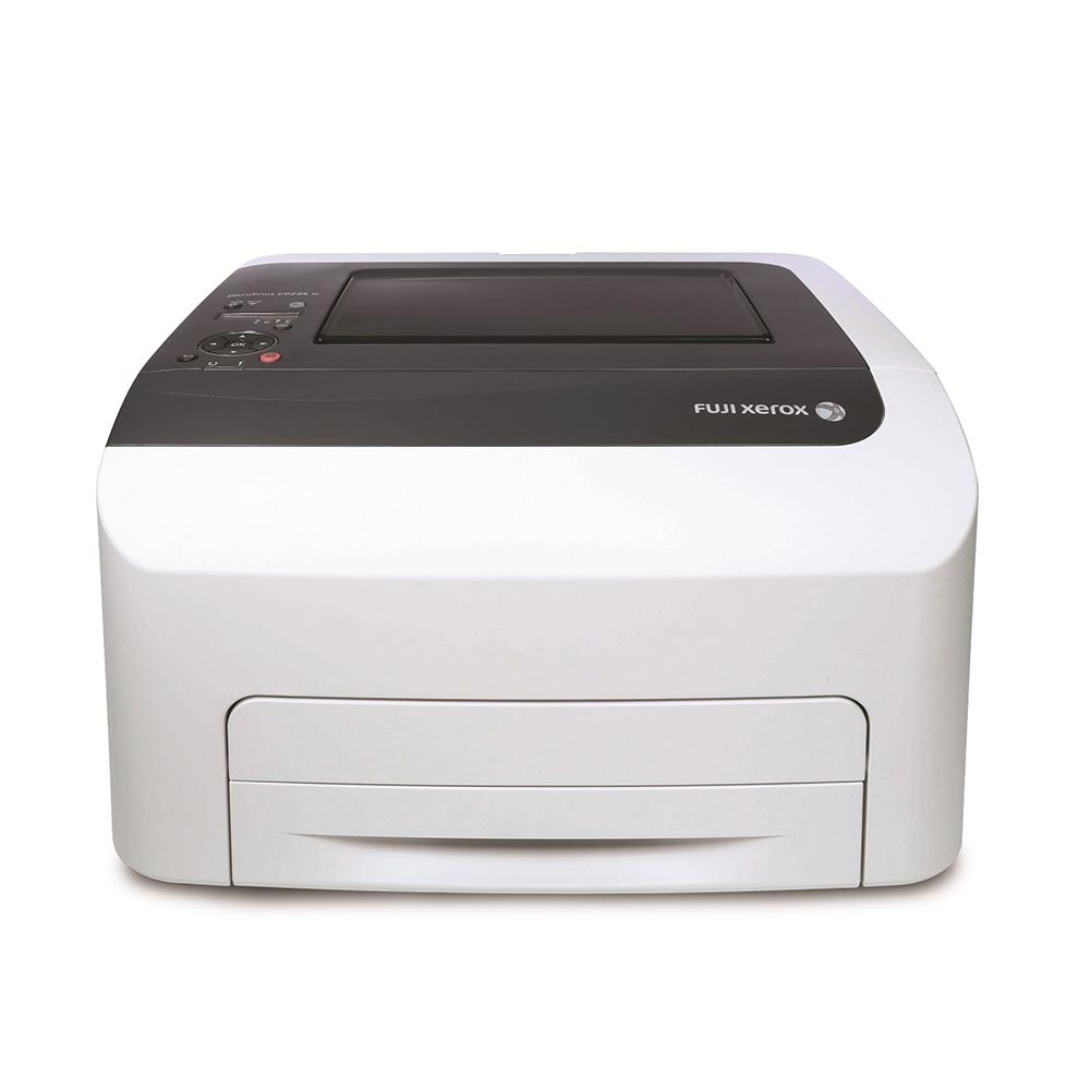 FujiXerox CP225w 彩色S-LED無線網路印表機