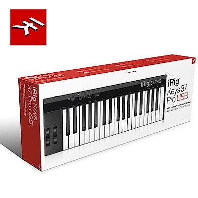 IK Multimedia iRig Keys 37 PRO 37鍵控制鍵盤