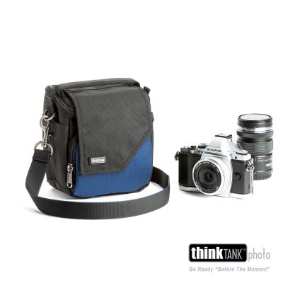 ThinkTank-MirrorlessMover10-類單眼相機包(深藍)-MM654