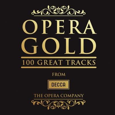 歌劇金曲100(6CD)