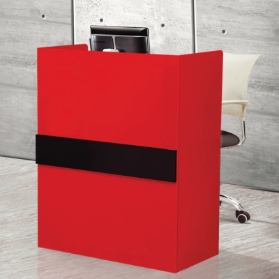 居家生活-黛莉絲2-7尺紅色多功能桌