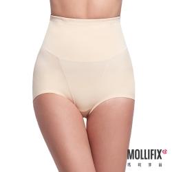 Mollifix 隱形殺手纖腰收腹平口褲(裸膚)