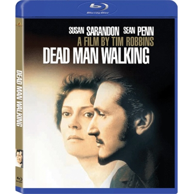 越過死亡線 Dead Man Walking 藍光 BD