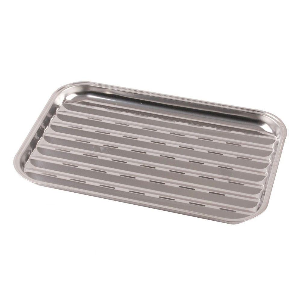 點秋香不鏽鋼小烤盤2入
