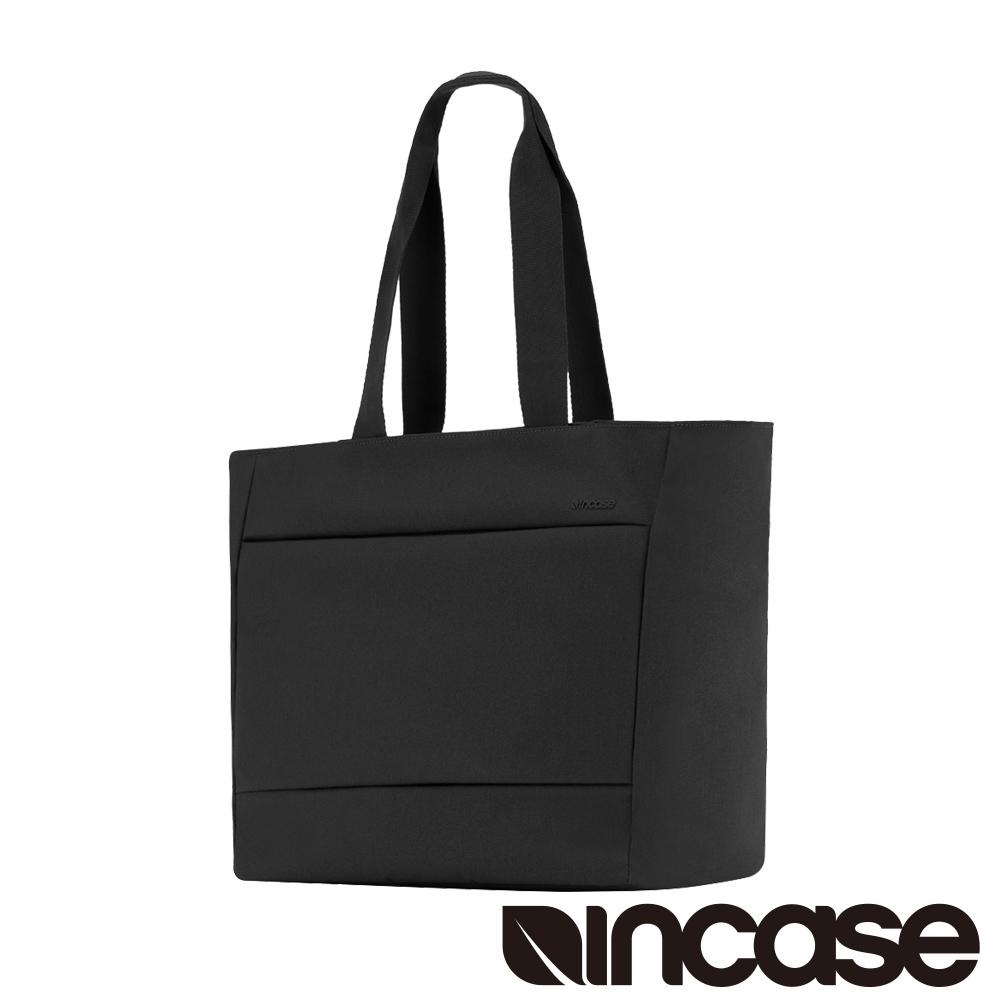 INCASE City Market Tote 15吋 城市筆電方形托特包 (黑)