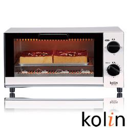 歌林kolin雙旋鈕6L電烤箱(KBO-LN066)