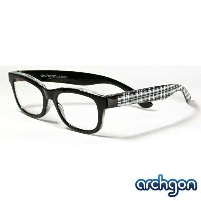 archgon亞齊慷 俏皮可愛風 濾藍光眼鏡[兒童款]GL-BK02