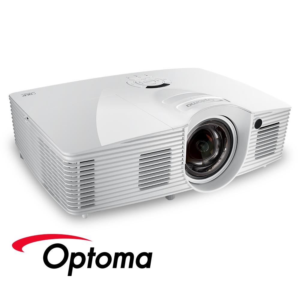 Optoma GT1080Darbee Full HD Darbee娛樂劇院投影機