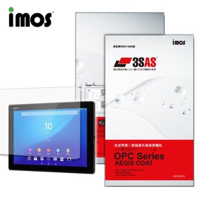 iMOS 索尼 SONY XPERIA Tablet Z4 3SAS 螢幕保護貼