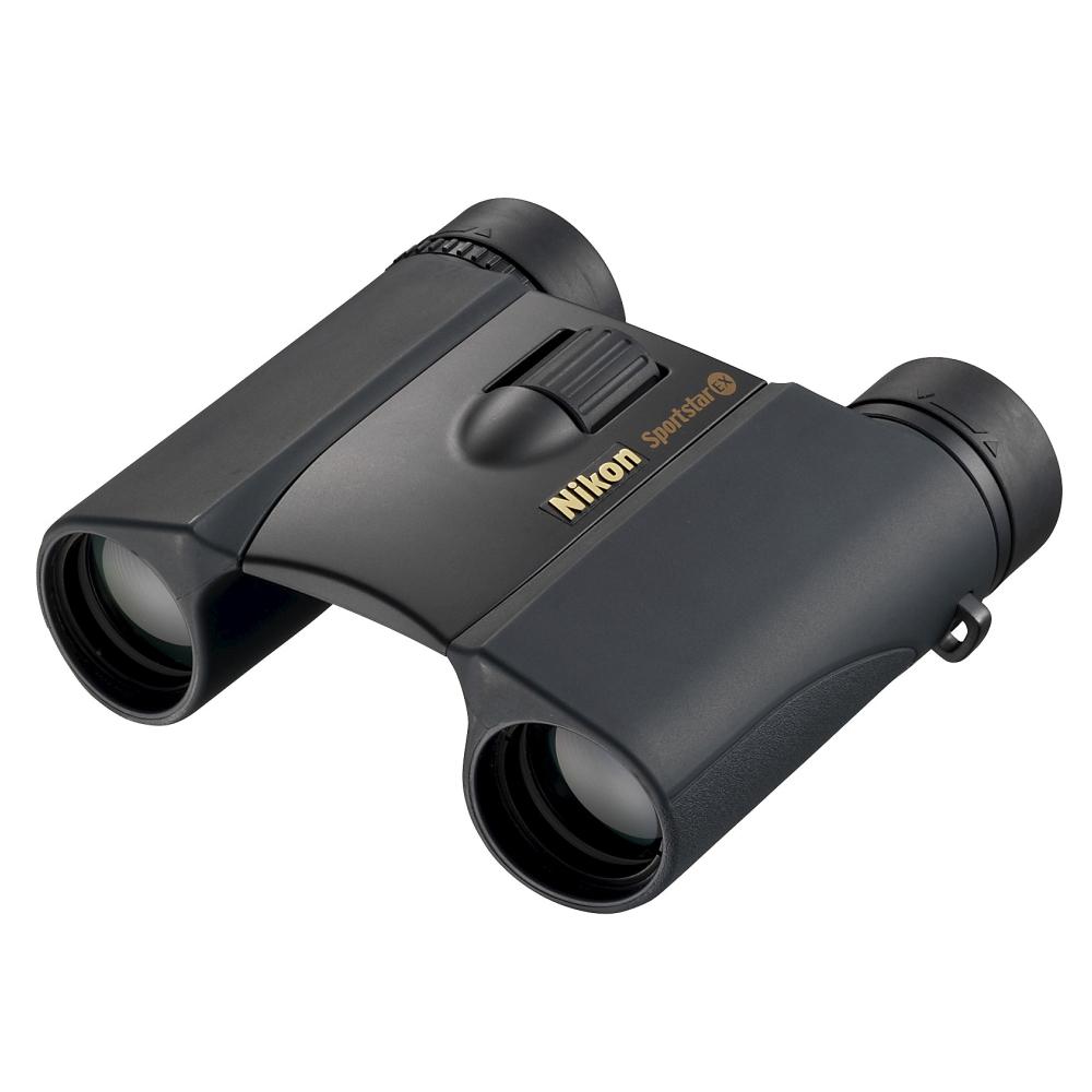 Nikon Sportstar EX 8x25 輕便防水款雙筒望遠鏡(公司貨)
