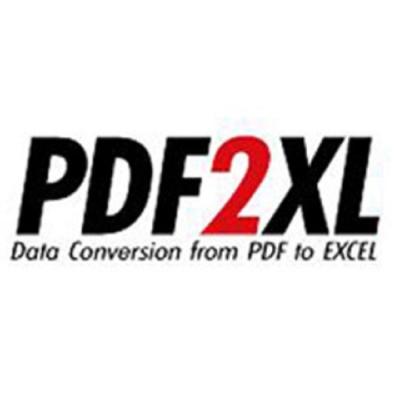 PDF2XL Enterprise企業 單機版 (下載)